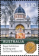[World Heritage Australia, type EVZ]