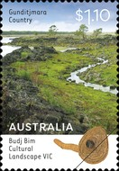 [World Heritage Australia, type EWA]
