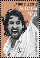 [Australian Legends of Cricket, type EXK]