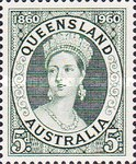 [The 100th Anniversary of Queensland Stamps, type FZ]
