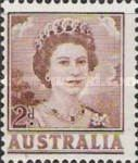 [Queen Elizabeth II, type GH]