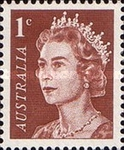 [Queen Elizabeth II - Decimal Currency, type HS]