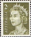 [Queen Elizabeth II - Decimal Currency, type HS1]