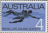 [The 75th Anniversary of the Royal Saving Society, type IL]