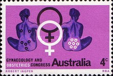 [World Congress for Gynecology and Obstetrics - Sydney, type IR]