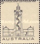 [The 150th Anniversary of the Macquarie Lighthouse, type JN]