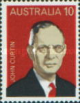 [Prime Ministers of Australia, type PA]