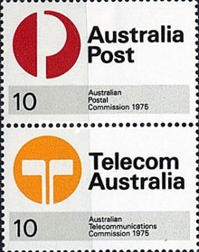 [Australian Postal and Telecommunications Commision, type PK]