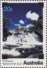 [National Parks, type SX]