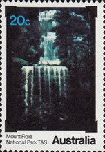 [National Parks, type SY]