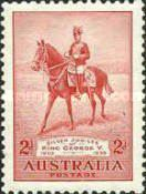 [The 25th Anniversary of the Coronation of King George V, type U]