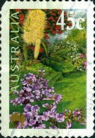 [International Flowers and Gardens Exhibition - Self Adhesive, type XIV1]