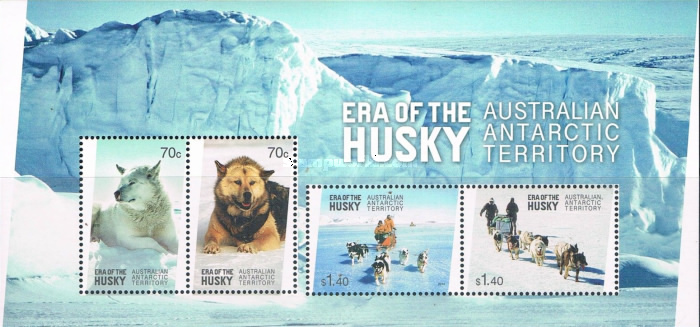 [Era of the Husky, Typ ]