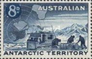 [Antarctic Research, Typ C]