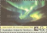 [The 30th Anniversary of the Antarctic Treaty and Maiden Voyage of