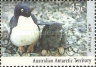 [Antarctic Wildlife, type CL]