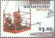 [The 50th Anniversary of the Australian National Antarctic Research Expeditions, Typ DI]