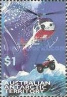 [Antarctic Transport, Typ DM]