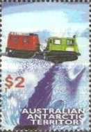 [Antarctic Transport, Typ DN]