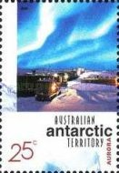 [The 100th Anniversary of the Australian Antarctic Exploration, type EG]