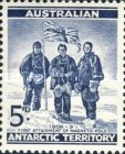 [Antarctic Research, Typ F]