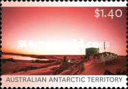 [Colours of The Australian Antarctic Territory, Typ HQ]