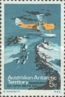 [Marine Life and Aircraft in the Service of Antarctic Research, Typ X]