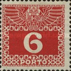 [Numeral Stamps with Double Eagle, Typ C3]