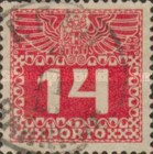 [Numeral Stamps with Double Eagle, Typ C5]