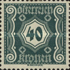 [Numeral Stamps - New Design, Typ M9]