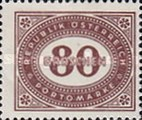 [Numeral Stamps - With