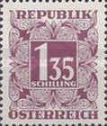 [Numeral Stamps - New Design, Typ Y17]