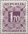 [Numeral Stamps - New Design, Typ Y21]