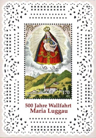 [The 500th Anniversary of Pilgrimages to Maria Luggau, Typ ]