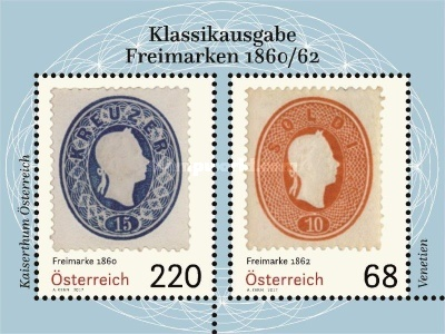 [Classic Stamps, Typ ]