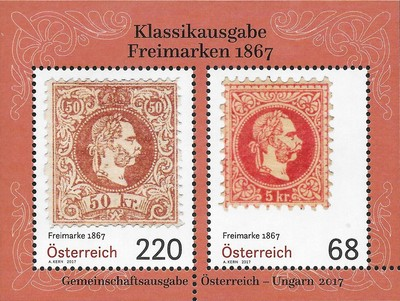 [Classis Edition - Postage Stamps from 1867, Typ ]
