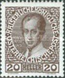 [The 60th Anniversary of the Reign of Emperor Franz Josef,I, type AB]