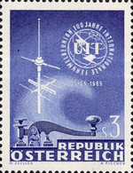 [The 100th Anniversary of the International Telecommunication Union, Typ ABF]