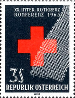 [The 20th International Red Cross Conference 1965 in Vienna, Typ ABS]