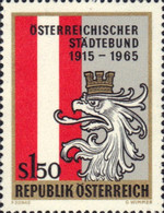 [The 50th Anniversary of the Austrian Association of Cities and Towns, Typ ABT]