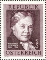 [The 50th Anniversary of the Death of Marie von Ebner-Eschenbach, Typ ACA]