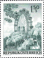 [The 200th Anniversary of the Vienna Prater, Typ ACB]