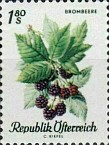 [Domestic Fruit Species, Typ ACX]