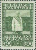 [The 60th Anniversary of the Reign of Emperor Franz Josef,I, type AE]