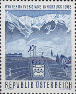 [University Winter Games in Innsbruck 1968, Typ AEC]