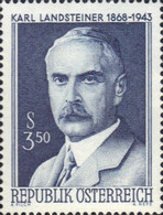 [The 100th Anniversary of Dr. Karl Landsteiner, Typ AEL]