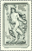 [Day of the Stamp, Typ AEW]