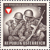 [The Austrian Federal Army, Typ AFL]
