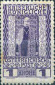 [The 60th Anniversary of the Reign of Emperor Franz Josef I, type AG]