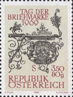 [Day of the Stamp, Typ AGE]